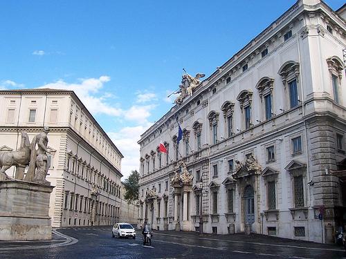 Stefano bolognini matrimonio gay in attesa di giudizio for Sede parlamento roma