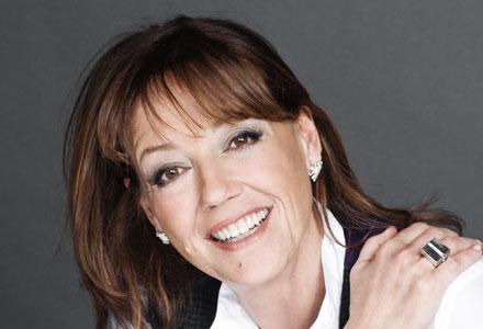 L'avvocata matrimonialista Anna Maria Bernardini De Pace